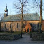 Kirche Flemhude